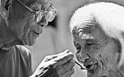 """Người già đơn thân đừng ngại """"đi bước nữa"""""""