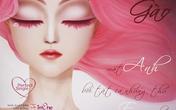 """""""Nhà văn hotgirl"""" Gào: Nhiều phụ nữ bạc phận lầm tưởng mình là… hồng nhan"""