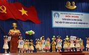 Long An: Tuyên dương gia đình thực hiện tốt chính sách DS-KHHGĐ năm 2013