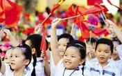 """2013 người diễu hành mừng sự kiện """"90 triệu con cháu Lạc Hồng"""""""