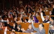 Đại hội tổng kết nhiệm kỳ I CLB truyền thống Ban Dân y miền Nam