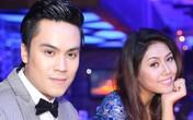 Gặp Hoa hậu Nguyễn Thị Loan vui vẻ ở quán bar