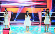 Giọng hát Việt nhí: Công chúa nhà Chiều Xuân bị loại, bản sao Hương Tràm tiếp tục ấn tượng
