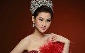 Cận cảnh nhan sắc người Nhật gốc Việt đăng quang hoa hậu Việt Nam toàn cầu