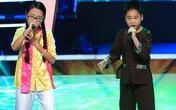 Giọng hát Việt nhí: Tiếng Việt lấn át tiếng Anh