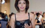 Thí sinh chuyển giới tự tin tham gia Vietnam's Next Top Model