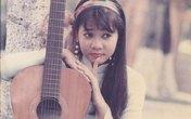 Ca sĩ Thu Minh công bố ảnh hiếm thời thiếu nữ