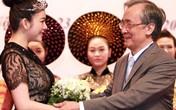 Lý Nhã Kỳ được lựa chọn làm Đại sứ Nữ hoàng trang sức