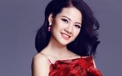 Trần Thị Quỳnh dự thi Hoa hậu Quý bà thế giới
