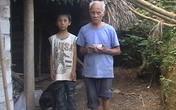 Thương cậu bé đói nghèo sắp mồ côi cả cha lẫn mẹ