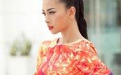 """9 kiều nữ Việt cùng """"mê mẩn"""" 1 kiểu váy của NTK Đỗ Mạnh Cường"""