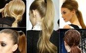 4 kiểu tóc đẹp tự nhiên không cần máy