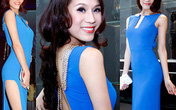 Sao Việt nổi bật với màu xanh dương
