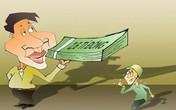 Lương 2,6 tỉ: Có xứng là công bộc của dân?