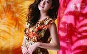 Những bộ váy hè ngọt ngào, mê đắm của sao Hàn