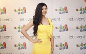 Hoa hậu Ngọc Hân lần đầu đóng phim