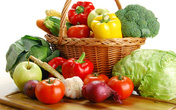 Kinh nghiệm chọn mua thực phẩm tránh độc