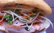 Những hàng bánh mì ngon nổi tiếng Hà Nội
