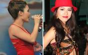 Người đẹp Việt lộ ngấn mỡ vì chọn nhầm trang phục