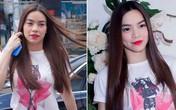 """5 """"nữ hoàng áo phông"""" của showbiz Việt"""