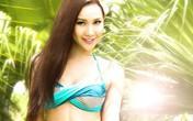 Nữ hoàng trang sức Thanh Trúc hút hồn với bikini