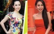 Thủy Tiên - Linh Nga đứng đầu top mỹ nhân mặc đẹp tuần qua
