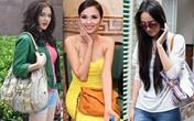 Những lỗi chọn túi của sao Việt bạn cần tránh
