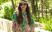 7 món đồ thu thời trang, hợp dáng cho nàng mũm mĩm