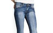 """6 mẫu quần jeans """"hot"""" mùa thu"""