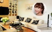 """Căn hộ trang nhã của gia đình """"hot girl trong sáng"""" Quỳnh Anh Shyn"""