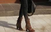Chọn boots thời thượng và hợp từng cá tính