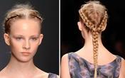 3 kiểu tóc lãng mạn cho mùa đông