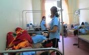 Thanh Hóa: 71 công nhân nhập viện sau bữa cơm trưa