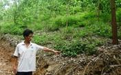 Thanh Hóa: Một nữ sinh bị hiếp dâm tập thể