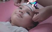 Kết hợp các phương pháp hạ sốt cho trẻ