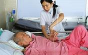 Phục hồi di chứng sau tai biến mạch máu não