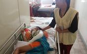 Hai bé rơi từ mái tôn cao 12 mét, bé 4 tuổi tử vong