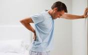 Đi tiểu nhiều lần trong ngày là bệnh gì?