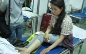 Tai nạn kinh hoàng vụ xe khách Mai Linh qua lời kể của nạn nhân