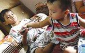 Cứu sống hai bé bị cuồng sát