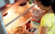 """""""Tuyệt chiêu"""" giữ thực phẩm an toàn trong tủ lạnh"""