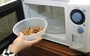 Nguy cơ sẩy thai vì đồ nhựa… nóng