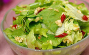 4 cách ăn rau diếp có lợi cho sức khỏe