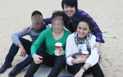 Thanh Bùi bất ngờ cưới hotgirl kém 5 tuổi