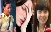 Nỗi đau tột cùng của những người đàn bà khốn khổ