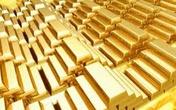 Cướp 186 lượng vàng trong đêm