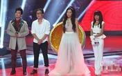 """Bán kết Giọng hát Việt 2013: Hà Linh và Hoàng Tôn bị các HLV """"uốn nắn"""" về văn hóa tiếp nhận phê bình"""