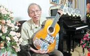 Nhạc sỹ Huy Thục với những kỷ niệm về ngày giải phóng