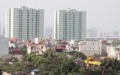 Bất động sản cuối năm: Nhà giá rẻ, chung cư xây thô hút hàng