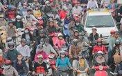 Năm 2017 mới phạt xe máy không chính chủ